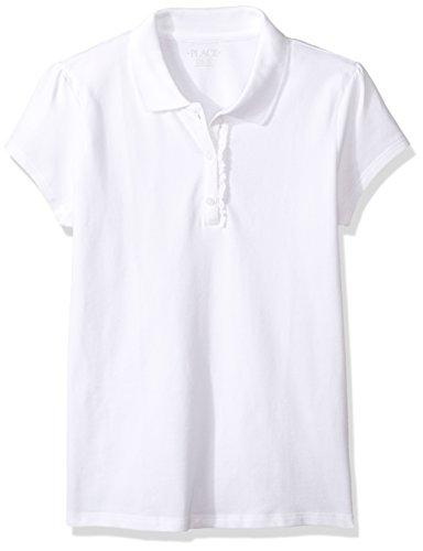 Childrens Place Uniform Short Sleeve
