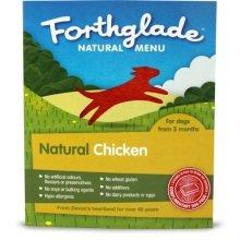 Forthglade Natures Menu Chicken (18 x 395g)