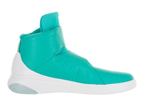 Jade Nike Verde Hyper Herren Jade ice Hyper Marxman white Basketballschuhe ngXfSgwq