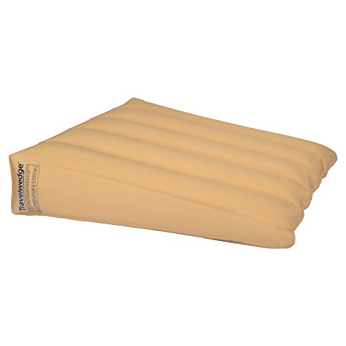 Inflatable Bed Wedge, Acid Reflux Wedge, Small-Size, 32