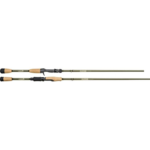 St. Croix Eyecon 6.6ft MLF 1pc Spinning Rod