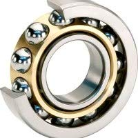 NSK 170BAR10SDBLP4A Super Precision Bearing Duplex Set High-Speed Precision Angular Contact Thrust Ball Bearings Contact angle 30 (Robust Series), 170 mm ID, 260 mm OD 84 mm Width ()