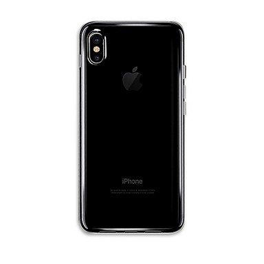 Fundas y estuches para teléfonos móviles, Funda Para Apple iPhone X iPhone 8 Plus Antigolpes Transparente Funda Trasera Color sólido Suave TPU para iPhone X iPhone 8 Plus iPhone 8 ( Modelos Compatible IPhone 7 Plus