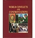 World Conflicts and Confrontations, , 089356219X