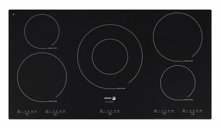 hot point gas stove - 6