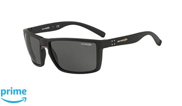 Arnette 0AN4253 Gafas de sol, Black Rubber, 61 para Hombre ...