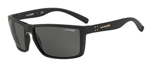 87 Arnette sol BLACK PRYDZ AN4253 01 RUBBER Gafas de wRRXHqSr