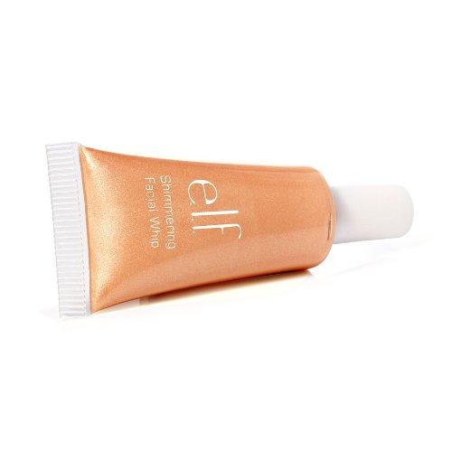 E.l.f. Essentials Shimmering Facial Whip (Golden Peach) elf -