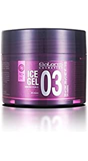 Salerm ICE GEL PRO-LINE 200ml