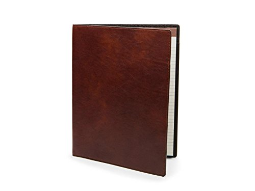 Bosca Dolce Flexible Leather Portfolio by Bosca