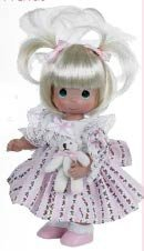 The Doll Maker Friends Forever Baby Doll, Blonde, 12