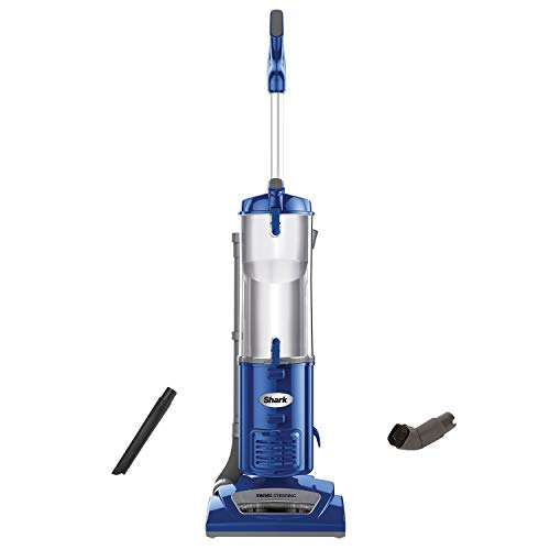 (Shark NV46 Navigator Swivel Plus Bagless XL Capacity Upright Vacuum)