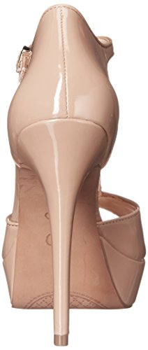 Sandalia Bansi Nude Mujer Jessica Color Piel Vestido Simpson gAS1Bw
