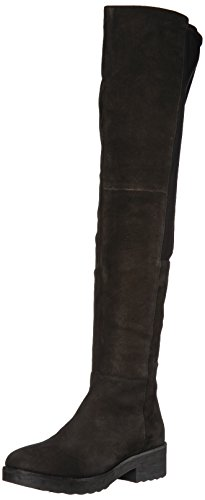 Eileen Fisher Women's LOFT Over The Knee Boot, Black, 7 M US from Eileen Fisher