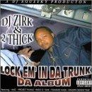(Lock Em in Da Trunk: Da Album)