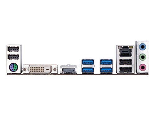 Build My PC, PC Builder, Gigabyte B450M DS3H