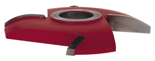 Freud UP200 Raised Panel Shaper Cutter For 5/8-Inch Stock, 1-1/4 ()