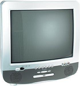 Denver TVD-2108 - CRT TV: Amazon.es: Electrónica