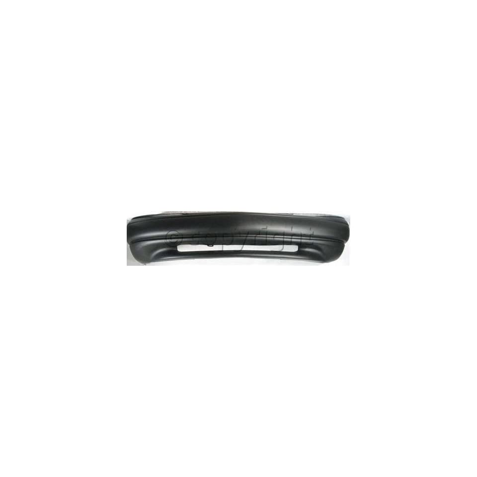 BUMPER COVER chevy chevrolet MONTE CARLO 95 99 LUMINA 97 99 front