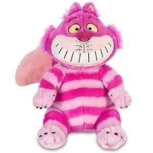 Amazoncom Disneys Alice In Wonderland Cheshire Cat Jumbo Plush