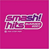 Smash Hits Summer 2001