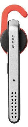Jabra Stealth Bluetooth Headset - Black (US (Cell Phone Jabra Headset)