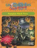 Pumpkin Patch Panic (GBI: Ghostbusters International) by Ghostbusters