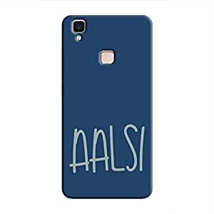 Cover It Up - Aalsi V3 Max Hard Case