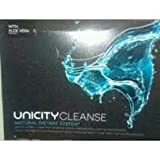Bios Life Unicity Cleanse A Healthy and Natural Cleanse with Fiber & Aloe Vera Capsules