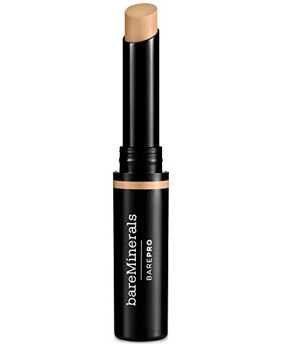 bareMinerals BarePro 16-Hour Full Coverage Concealer, Fair/Light-Neutral 03, 0.09 Ounce