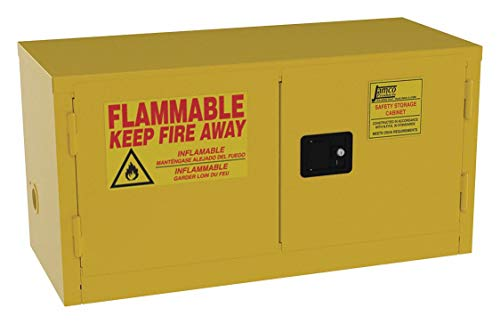 15 gal. Flammable Cabinet, 22