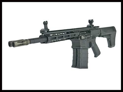 (クラシックアーミー)ClassicArmy 本体 CA-051 DT-4 ダブルバレル M4 BK B07P84MPLR