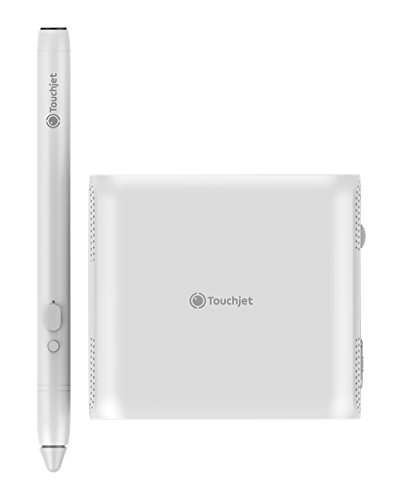 Touchjet Pond Wireless Projector White TP80WUS