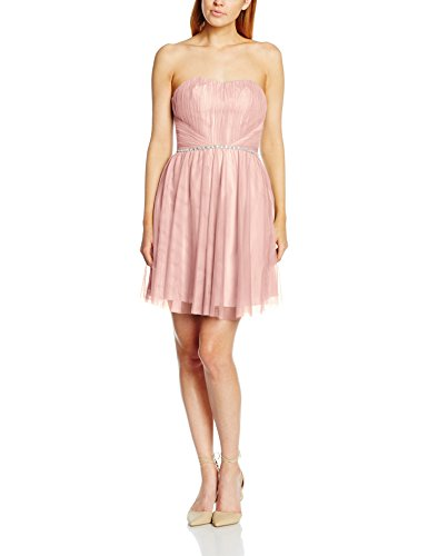 Rosa Kleid Laona Pink Damen cream qAFwF1