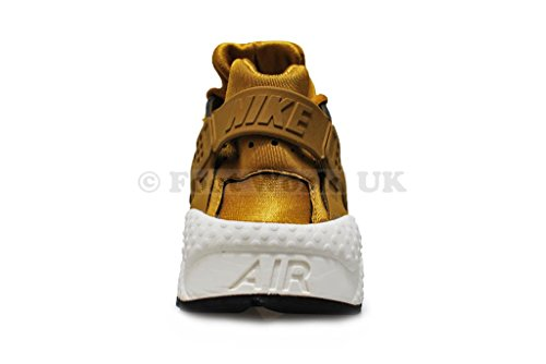 Nike Wmns Air Huarache Run - 8.5w Bronzine - 634.835 700