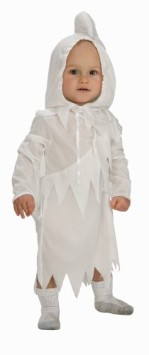 Ghost Costume - Toddler