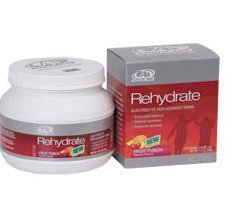 Advocare Rehydrate Electrolyte Replacement Drink Canister (Mango Pineapple Flavor)