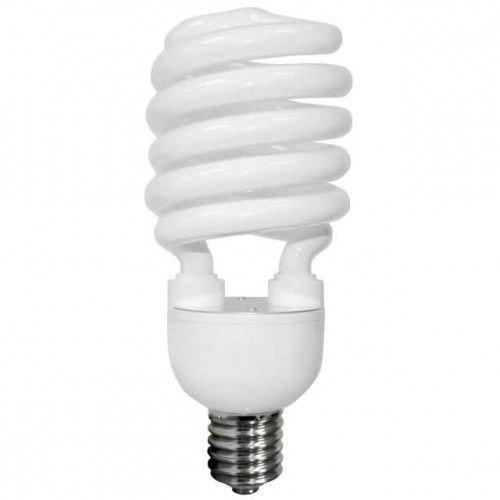 - TCP Item 28942H277 42W CFL Spiral E39-Mogul 277V Light Bulb (Case of 12)