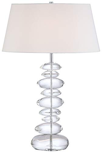 George Kovacs P725-077 One Light Table Lamp, 0.3