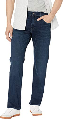 7 For All Mankind Men's Austyn Relaxed Straight Defiance 32 34