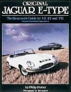 original jaguar e type - 2