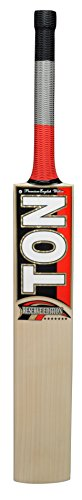 SS Men's Ton Reserve Edition Cricket SH Bat, Medium by SS