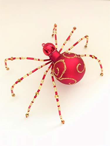 Amazon.com: Christmas Spider Ornament with Keepsake Box and Story ...