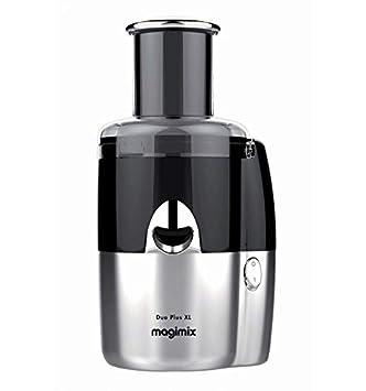 Magimix 599392031 - Extractor jugo juice expert 3 cromo: Amazon.es: Hogar