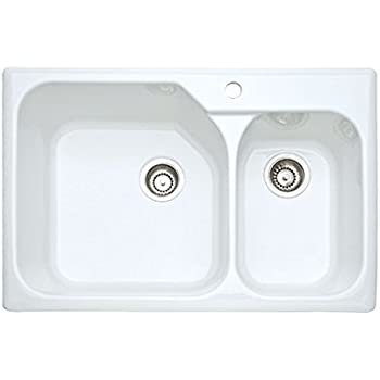 Rohl 6337 68 33 Inch By 22 Inch 1 1 2 Bowl Allia