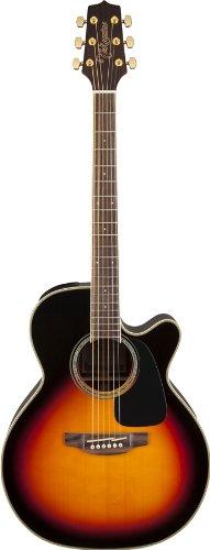 Takamine GN 51 CE BSB Akustikgitarre Nex-Form massive Fichtendecke Pickup