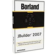 Jbuilder 2007 Developer Named   User New User DVD