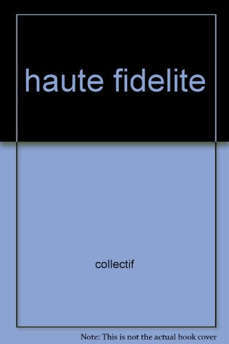 Haute Fidelite [Pdf/ePub] eBook
