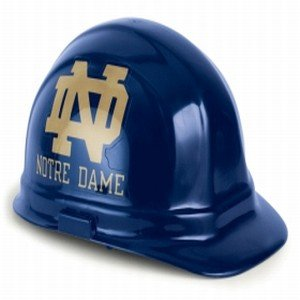 NCAA Hard Hats 12