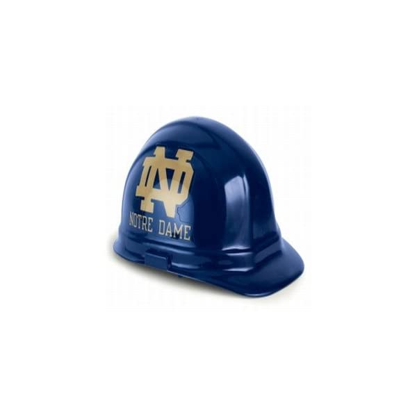 WinCraft NCAA 2511191 Notre Dame Packaged Hard Hat 1